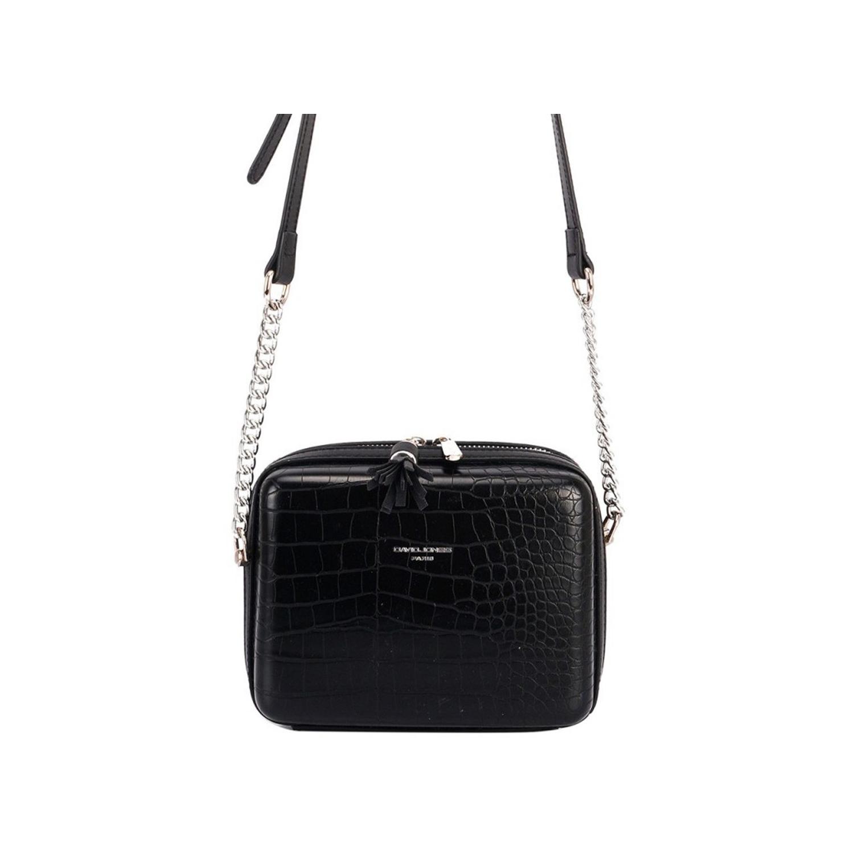 کیف دوشی زنانه دیوید جونز مدل Cm5660