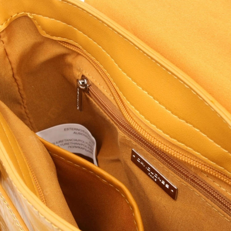 کیف زنانه دیوید جونز مدل Cm5639