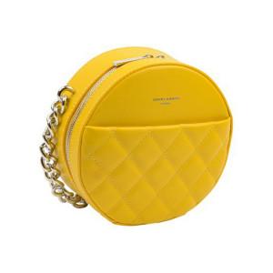 کیف دوشی زنانه دیوید جونز مدل Cm5703