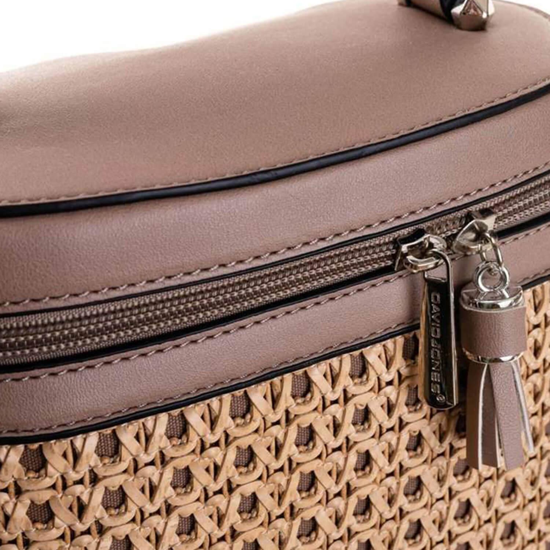 کیف زنانه دیوید جونز مدل 5691