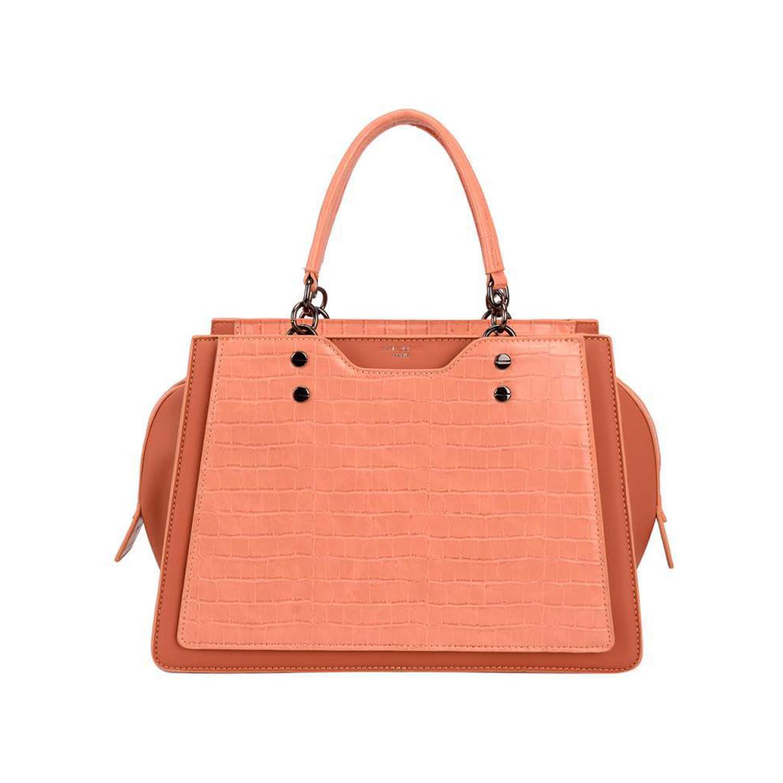 کیف دستی زنانه دیوید جونز مدل 5612