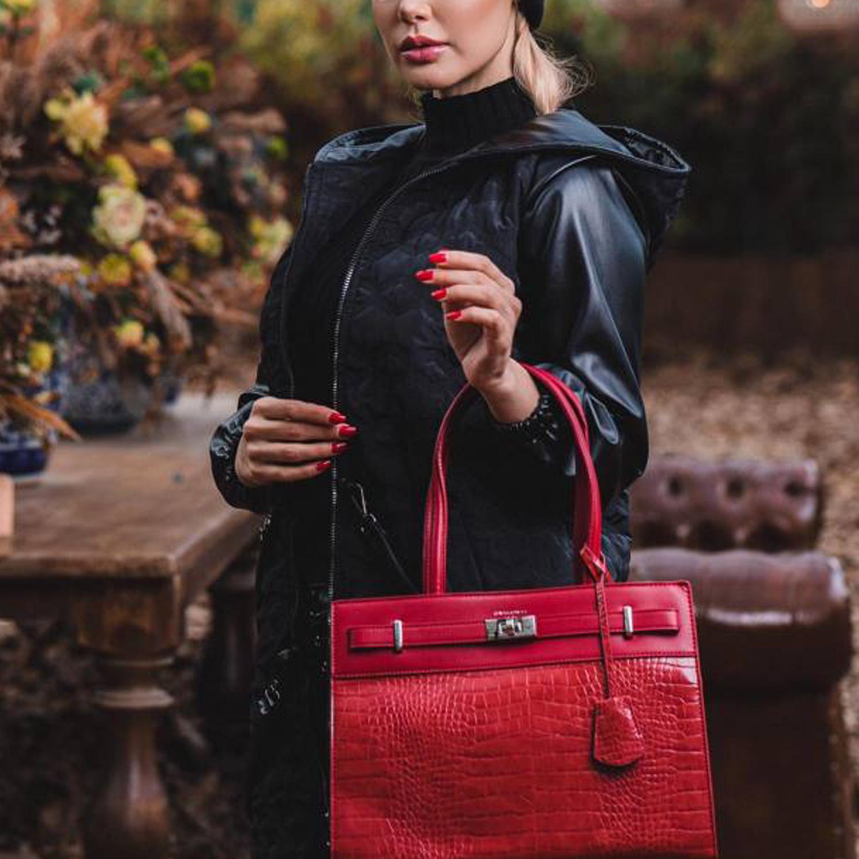 کیف زنانه دیوید جونز مدل Cm5814