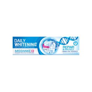 خمیر دندان میسویک مدل Daily Whitening حجم 100 میلی لیتر