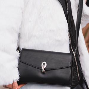 کیف دوشی زنانه دیوید جونز مدل 6433-1