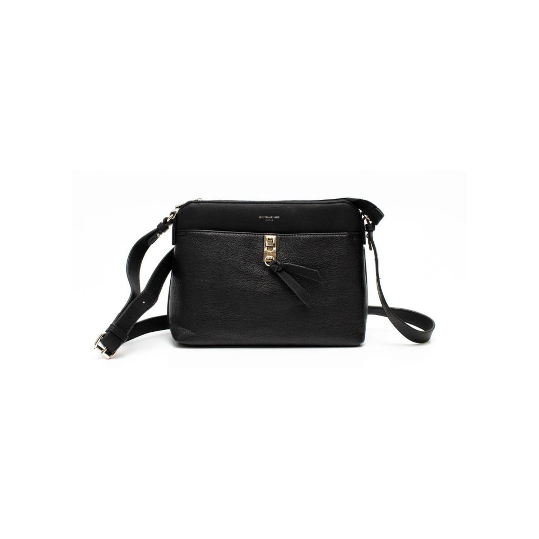 کیف دوشی زنانه دیوید جونز مدل 6425-2