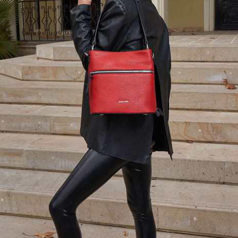 کیف زنانه دیوید جونز مدل Cm5900