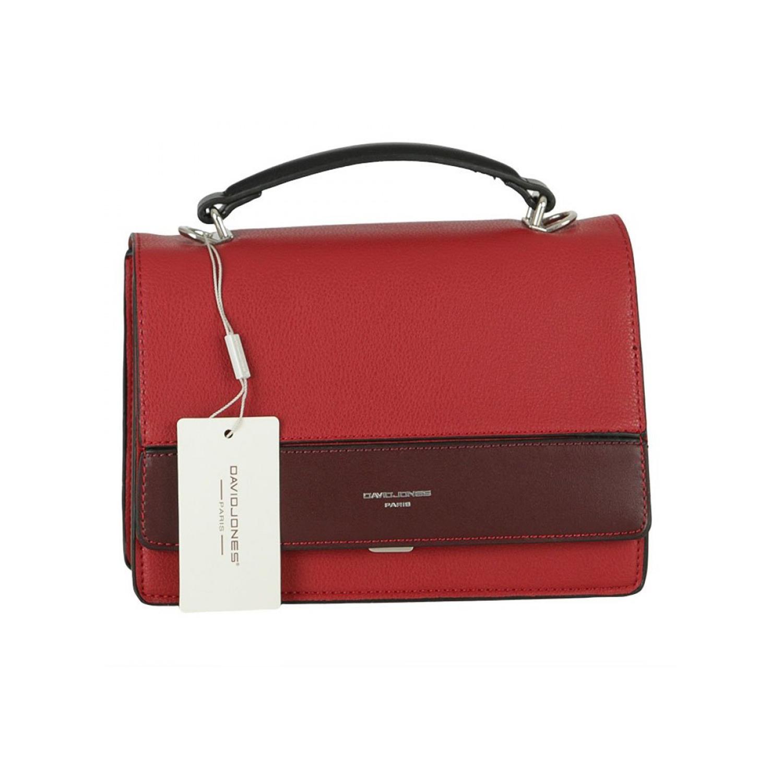 کیف دستی زنانه دیوید جونز مدل 6413-1