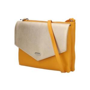 کیف دوشی زنانه دیوید جونز مدل Cm5671