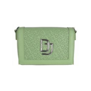 کیف دوشی زنانه دیوید جونز مدل 6312-2