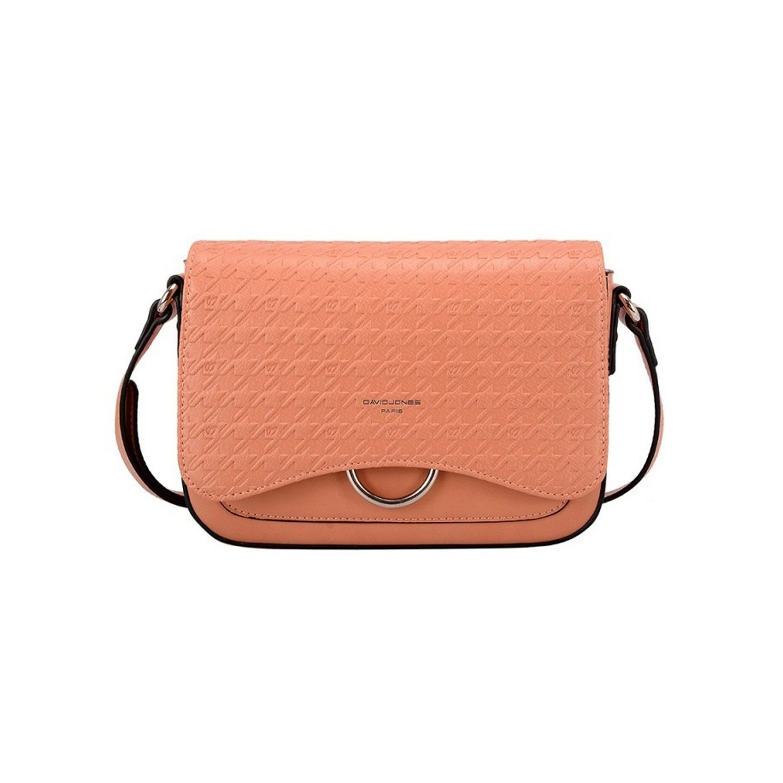 کیف دوشی زنانه دیوید جونز مدل 6301-1