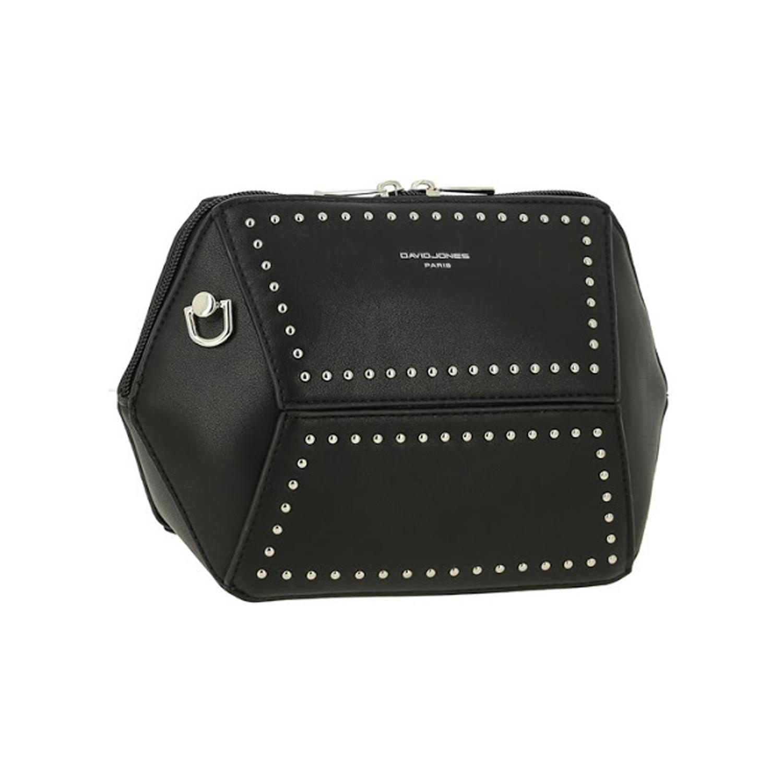 کیف دوشی زنانه دیوید جونز مدل 5605