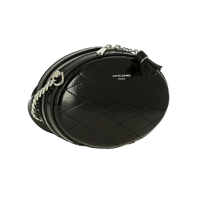 کیف دوشی زنانه دیوید جونز مدل Cm5669