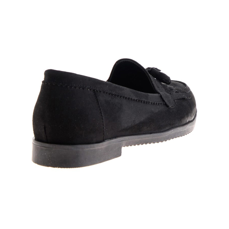 کفش جیر زنانه بامبی مدل 5065