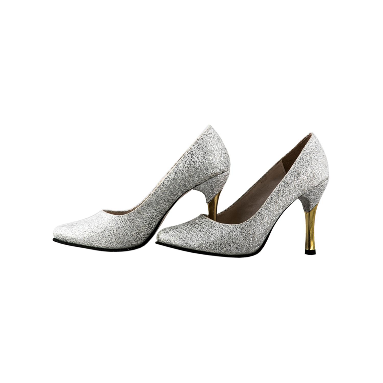کفش پاشنه بلند زنانه ویوو مدل 3133