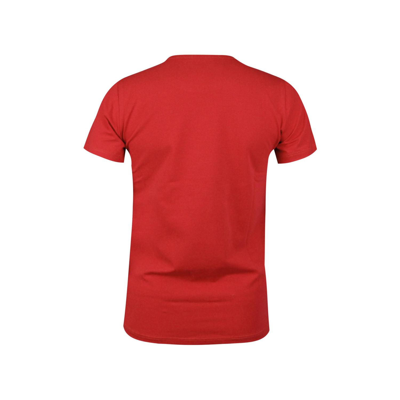 ست تی شرت و شلوار نخی دخترانه کوزا مدل 3578-2-R