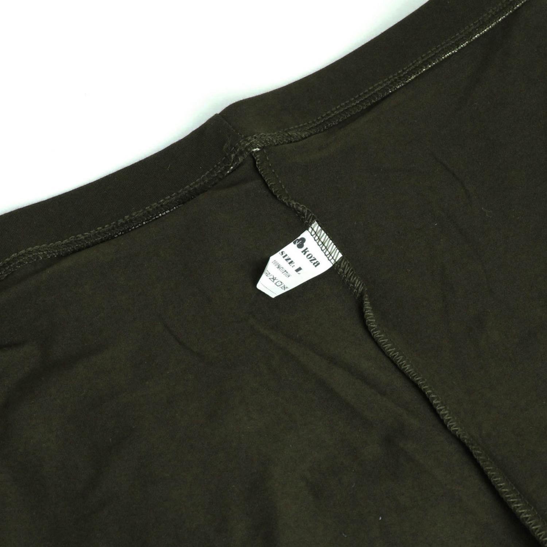 ست تی شرت و شلوار نخی زنانه کوزا مدل 3575-3-G