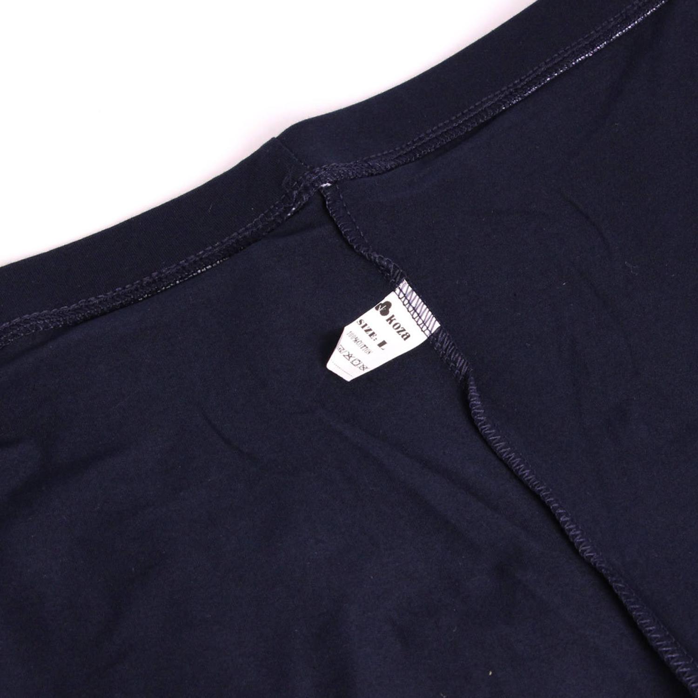 ست تی شرت و شلوار نخی زنانه کوزا مدل 3575-2-W