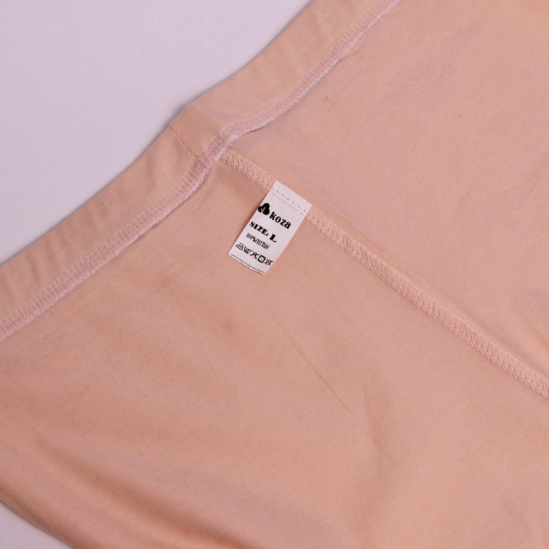 ست تی شرت و شلوار نخی زنانه کوزا مدل 3575-2-P