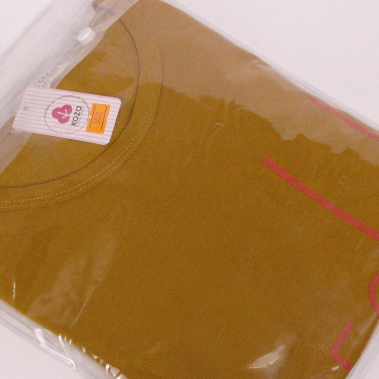 ست تی شرت و شلوار نخی زنانه کوزا مدل 3575-1-KHR