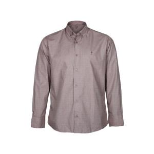 پیراهن پنبه ای مردانه مدل VIP-Q-106