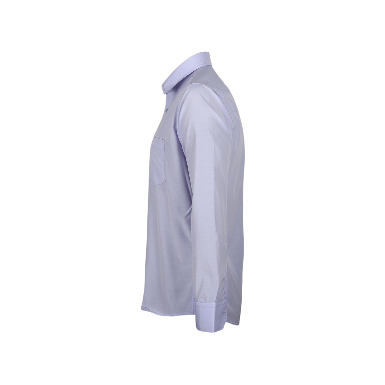 پیراهن پنبه ای مردانه ناوالس مدل TetronQ-BLi