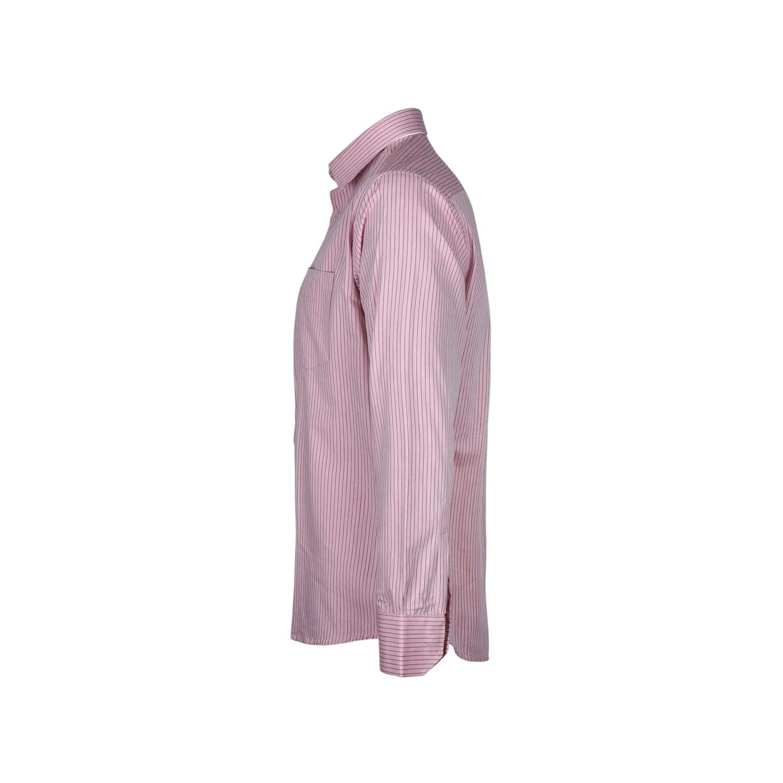 پیراهن پنبه ای مردانه ناوالس مدل Rah500-LPK