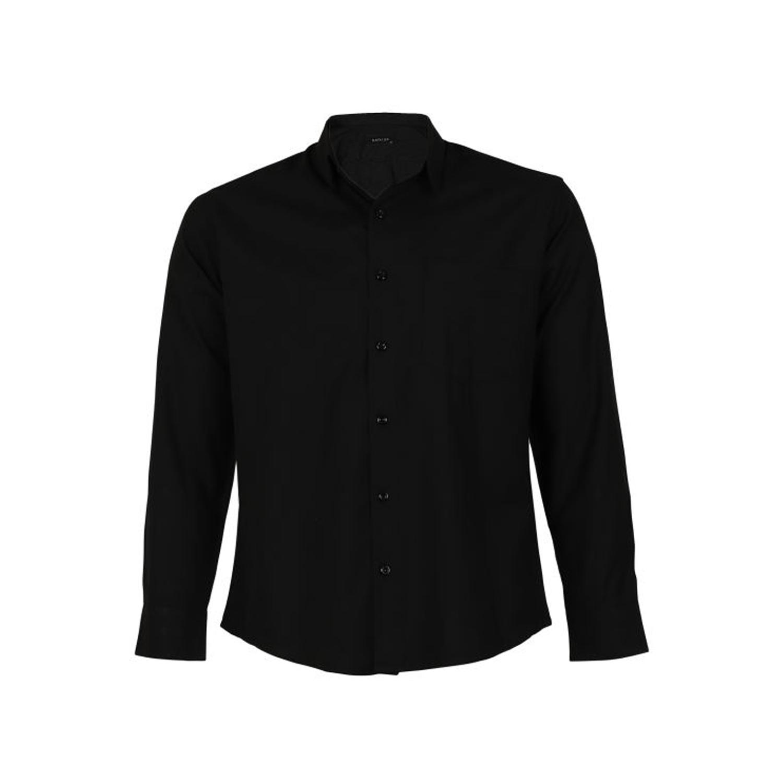 پیراهن پنبه ای مردانه ناوالس مدل NOx8020-BK