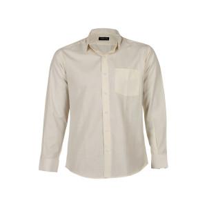 پیراهن پنبه ای مردانه ناوالس مدل NoX8020-CM