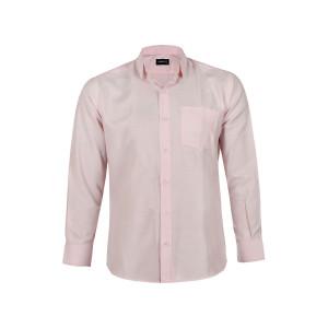 پیراهن پنبه ای مردانه ناوالس مدل NoX8020-PK