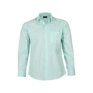 پیراهن پنبه ای مردانه ناوالس مدل NoX8020-GN