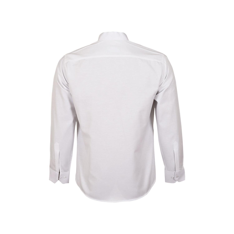 پیراهن پنبه ای مردانه ناوالس کد pD-wh