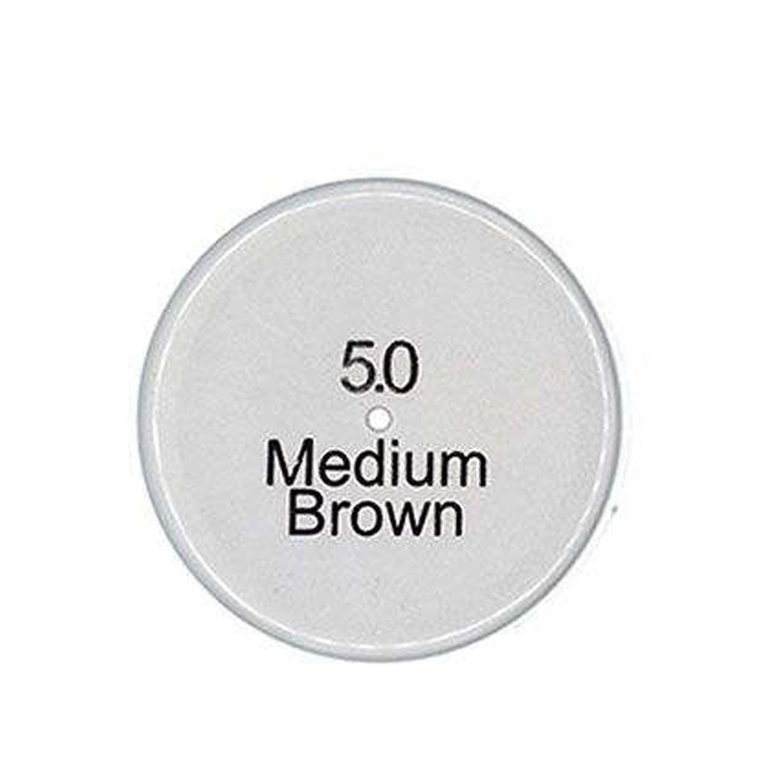 پودر پر پشت کننده مو دیسیپلین شماره 5.0 وزن 50 گرم