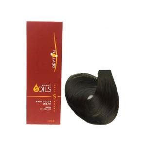 رنگ مو ریتون مدل Salon line شماره m7 حجم 150 میلی لیتر