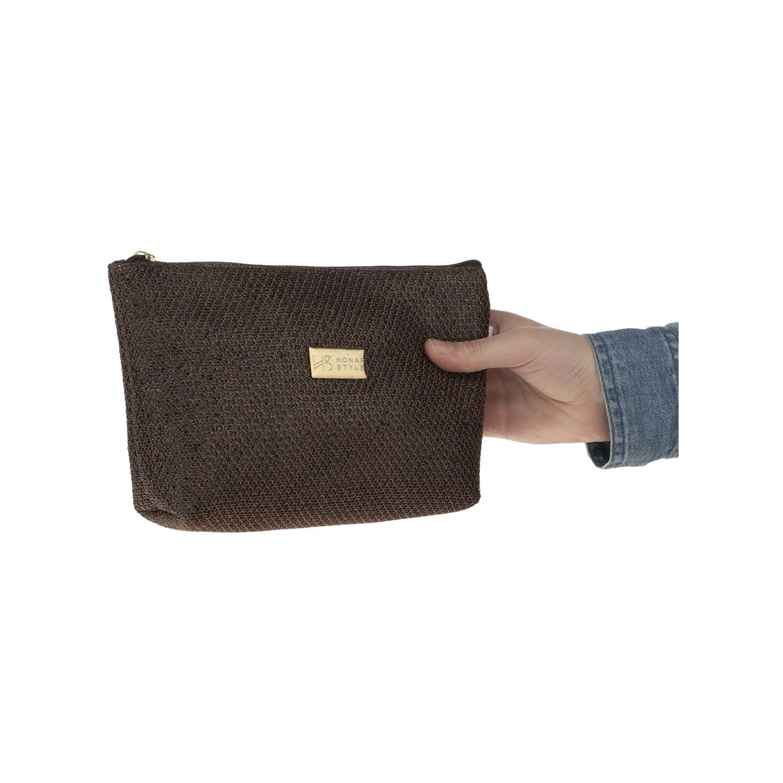 کیف لوازم آرایش مدل GHine