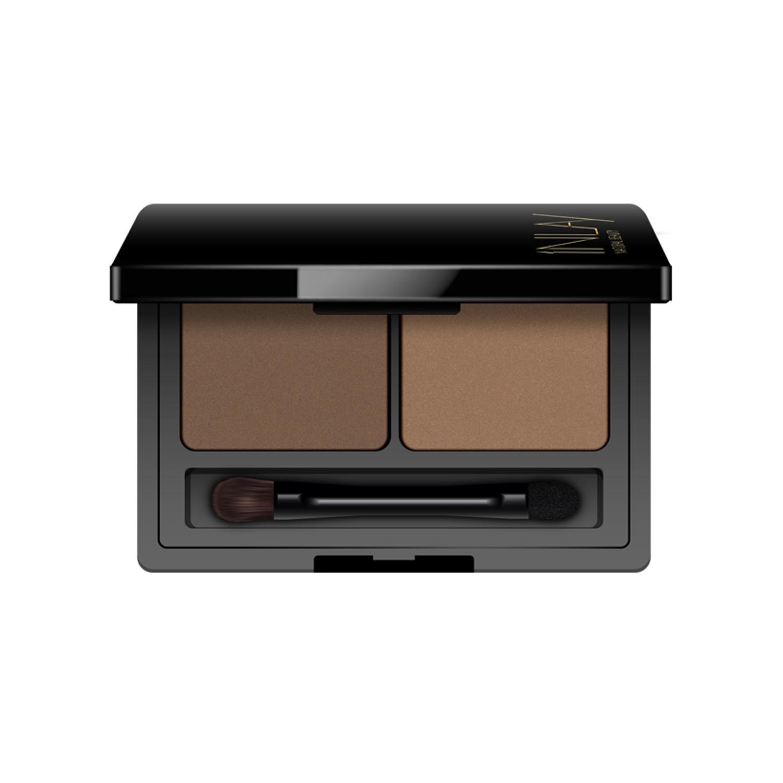سایه ابرو این لی Granite-Cool Dark Brown شماره 03