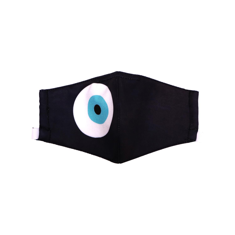 ماسک پارچه ای دو لایه کد 206