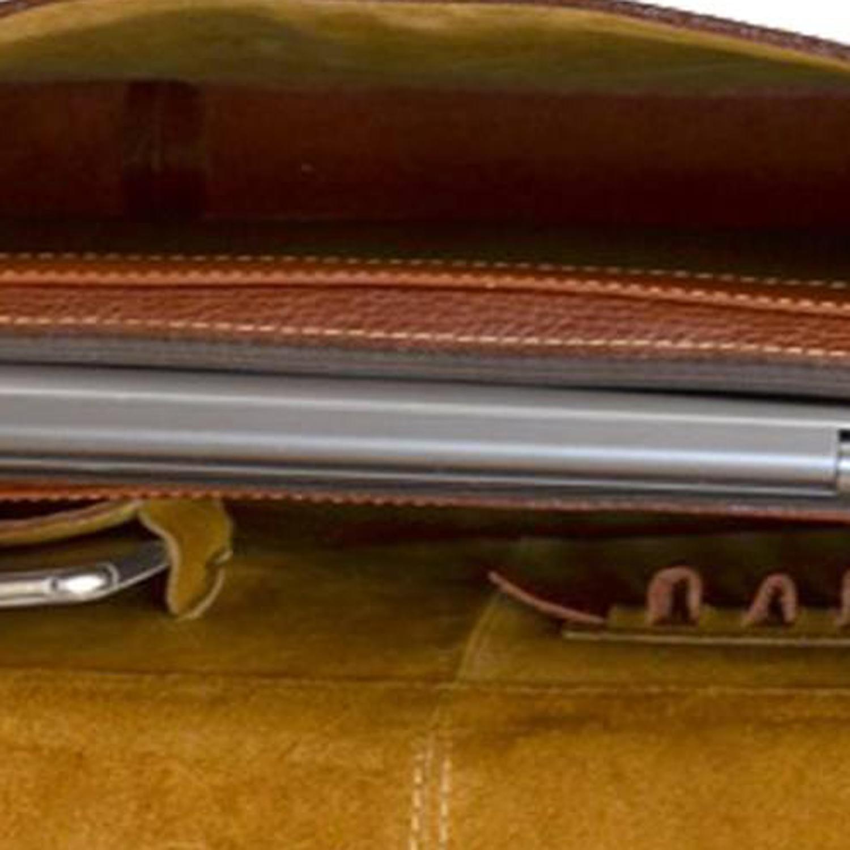 کیف اداری چرم گارد مدل 11146