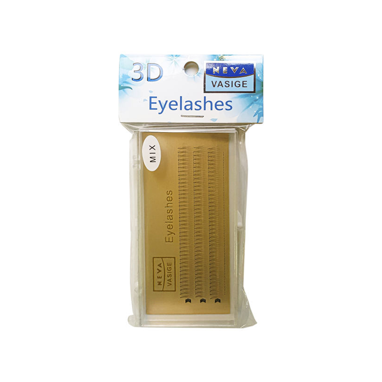 مژه مصنوعی نوا مدل 3D-MIX