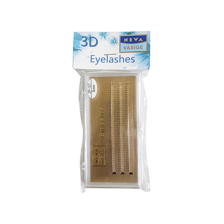 مژه مصنوعی نوا مدل 3D-8mm