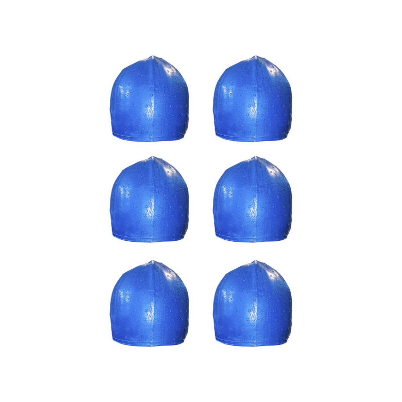 کلاه مش مدل SH-1 مجموعه 6 عددی