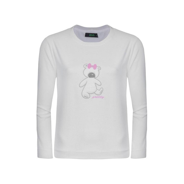تی شرت زنانه آر ان اس کد W-103019