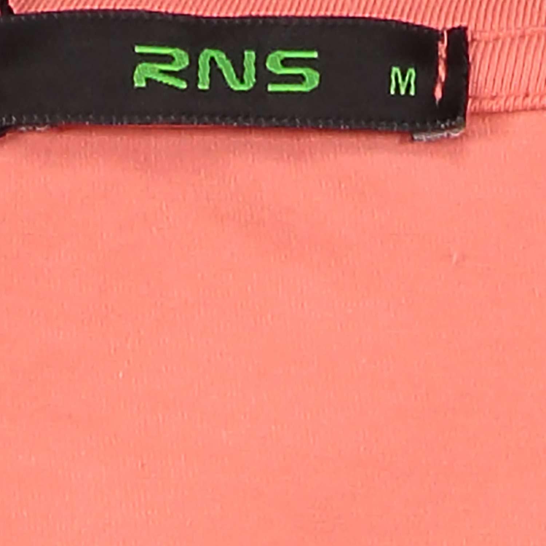 تی شرت نخی زنانه آر ان اس مدل 1102073-80