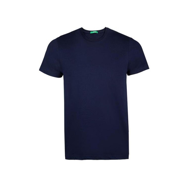 تی شرت نخی مردانه آر ان اس مدل N-131005