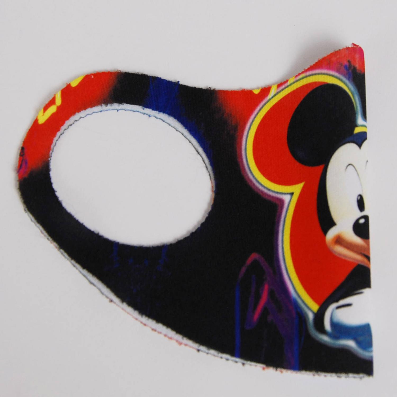 ماسک تزیینی بچگانه ماییلدا طرح کارتون کد 3501-6