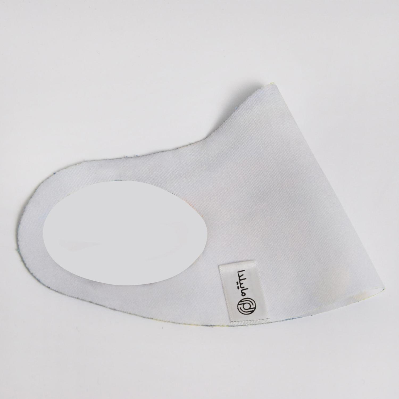 ماسک تزیینی بچگانه ماییلدا کد 3501-3