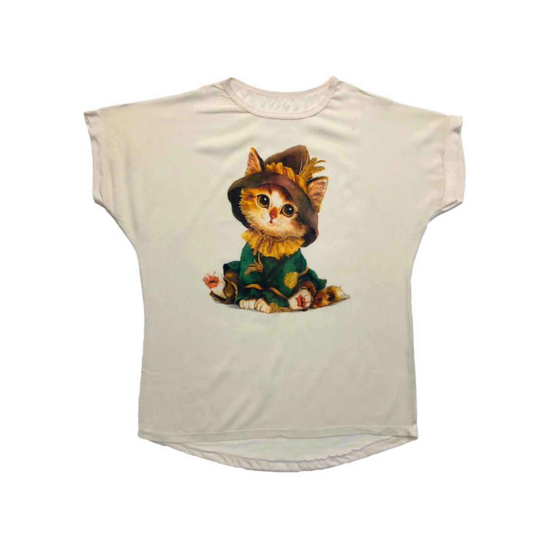 تی شرت نخی زنانه مدل کد 7