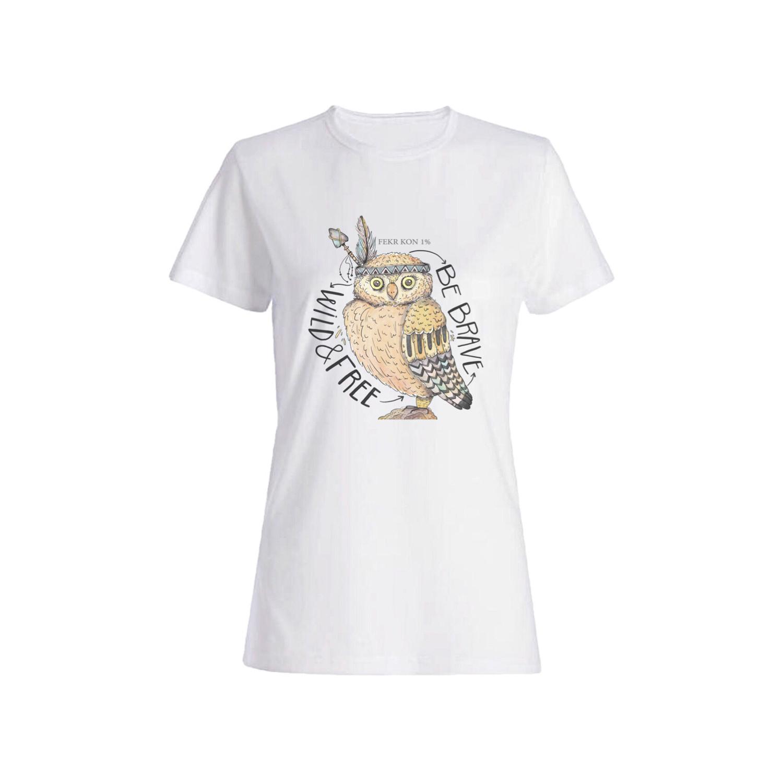 تی شرت نخی زنانه کد 012