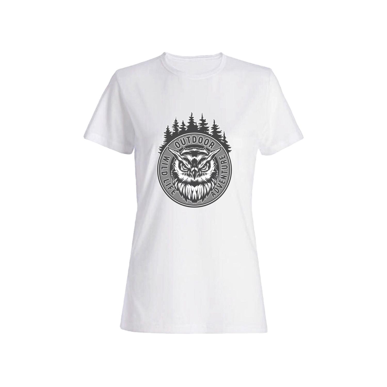 تی شرت نخی زنانه کد 07