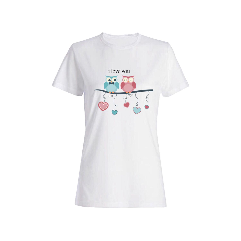 تی شرت نخی زنانه کد 01