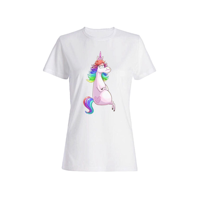 تی شرت نخی زنانه کد 1002